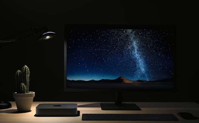 آبل تكشف عن الطراز الجديد من Mac Mini مع ذاكرة أكبر