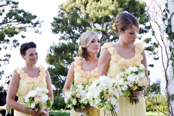 vintage california chic wedding of Oh Lovely Day | Photo by Jennifer Roper