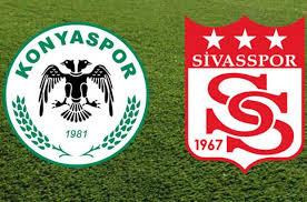 Konyaspor - Sivasspor Canli Maç İzle 13 Nisan 2019
