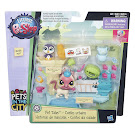 Littlest Pet Shop Pet Tales Max McGoalie (#237) Pet
