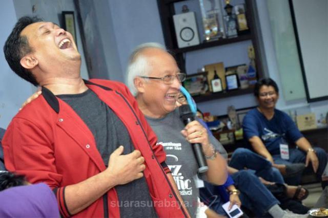 Denny Siregar: Diakui Jakarta Program Gagal, Oke Oce Nasional Disingkat OON