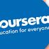 شرح كامل للحصول على شهادة كورسيرا Coursera  مجانا