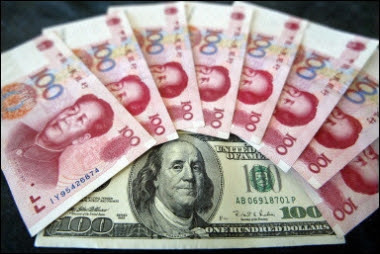 The People S Bank Of China And Reserve Zimbabwe Are Investigating Feasibility Using Chinese Currency Renminbi Or Yuan Under
