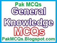 general knowledge mcqs , general knowledge solved mcqs , general knowledge mcqs with answer , general knowledge mcqs for nts , general knowledge paksitan , general knowledge mcqs