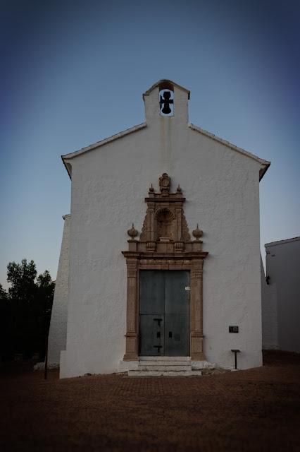 Castellón. Sierra de Irta