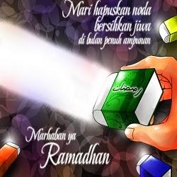 DP Ramadhan Unik