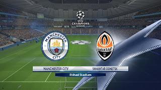 مشاهدة مباراة مانشستر سيتي وشاختار دونيتسك بث مباشر بتاريخ 07-11-2018 دوري أبطال أوروبا