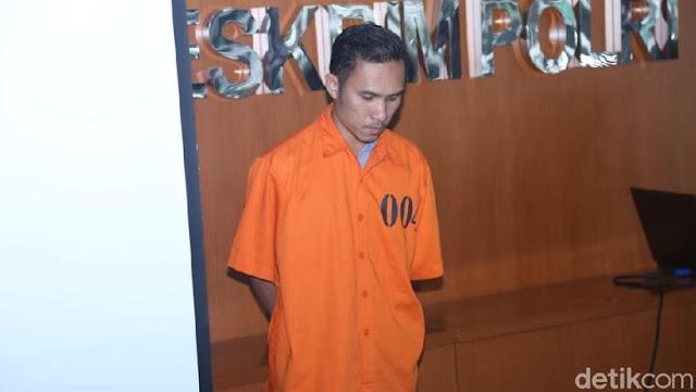 Serang Jokowi PKI, Admin IG sr23_official: Awalnya untuk Lawan Ahok