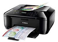 Canon PIXMA MX432 Printer Driver Download