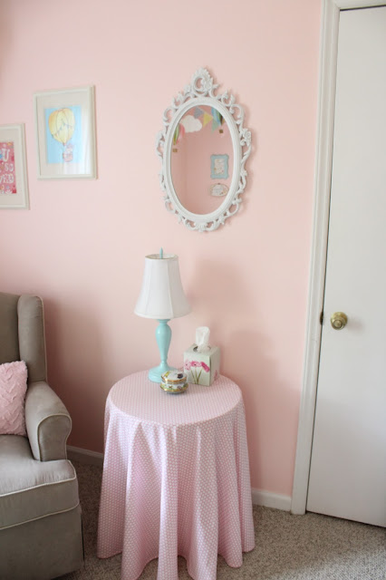 Where To Put White Noise Machine In Baby S Room
