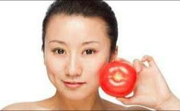 Rawat Masalah Kulit dengan Tomato