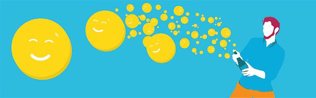 World Smiile Day |10 petites attentions pour donner le sourire autour de vous
