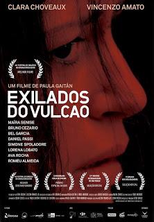 Exilados do Vulcão – Nacional (2013)