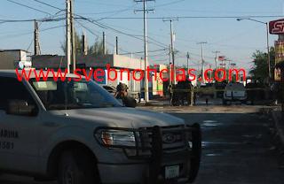 Balaceras y persecuciones dejo al menos 10 muertos en Reynosa Tamaulipas