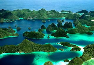 Pengelompokan Pulau-Pulau Kecil