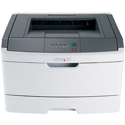 convenient desktop printing for private users or modest workgroups Lexmark E260D Driver Downloads