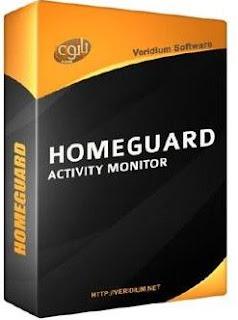 HomeGuard Professional Edition 2.8.7 (Inglés)(Monitorea en Redes de PC)