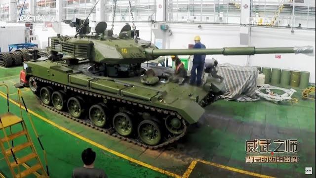 تايلاند تشتري دبابات صينية Production%2Band%2BTesting%2Bof%2Bthe%2BVT4%2BMBT%2Bof%2Bthe%2BRoyal%2BThai%2BArmy%2Bat%2BNorinco%2BChina%2B2