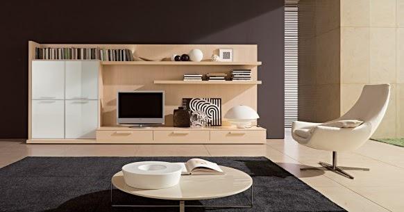 Mutiara Furniture Classic Minimalis Design Wall Cabinet