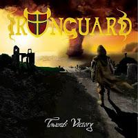 """Ο δίσκος των Ironguard """"Towards Victory"""""""