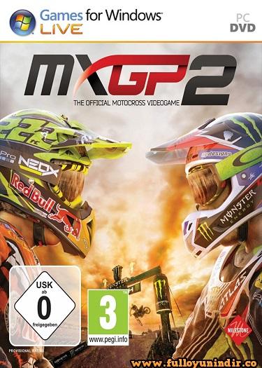 MXGP2 CODEX Tek Link