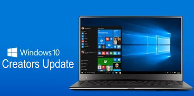 stop installing windows 10 creators update bug