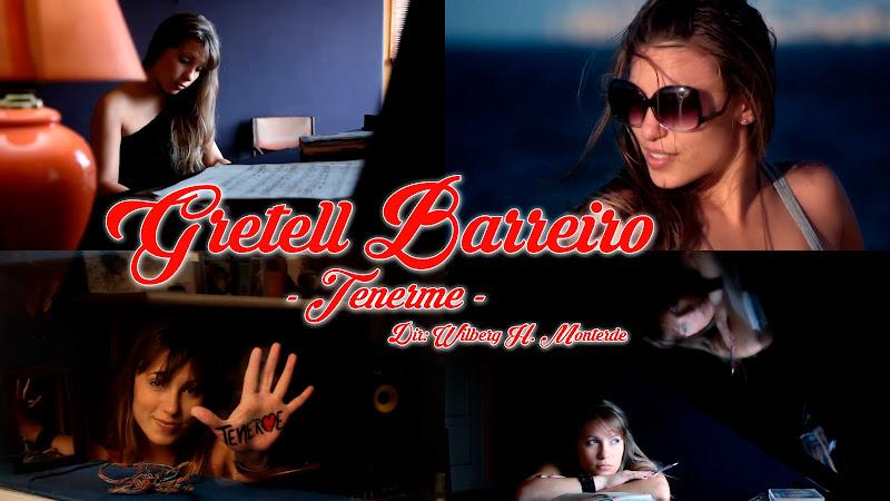 Gretell Barreiro - ¨Tenerme¨ - Videoclip - Dirección: Wilberg H. Monterde. Portal del Vídeo Clip Cubano