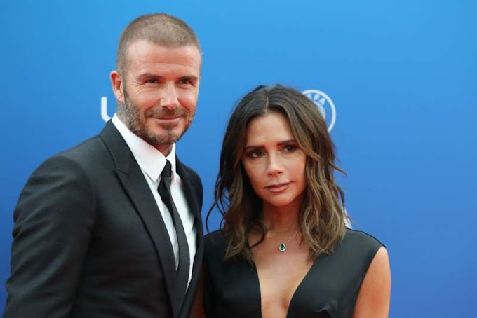 The Beckhams are officially billionaires: report