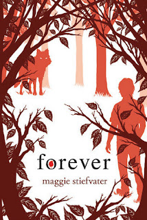 PJ Review: Forever by Maggie Stiefvater