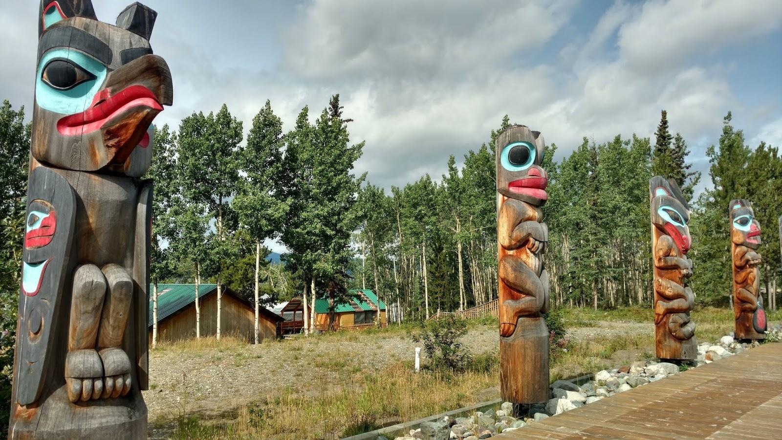 Tlingit Arts And Crafts