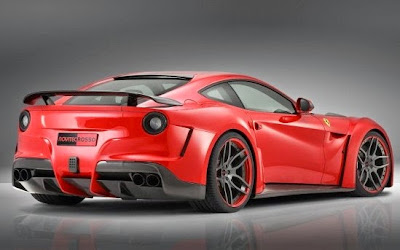 Ferrari F12 2017 Review, Specification, Concept, Price