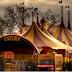Le cirque de Pinder
