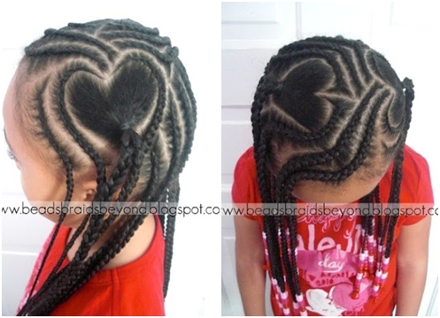 ♥hair nails and fashion♥ beads braids and beyond