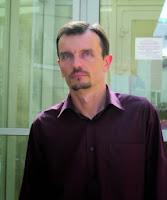 лікар-ендоскопіст Андрій Ігорович Ступницький