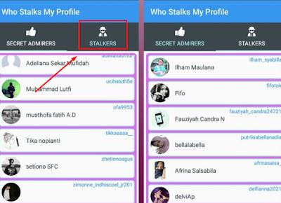 Cara Melihat Orang yang Stalking Instagram Kita Pakai Aplikasi dan Tanpa Aplikasi