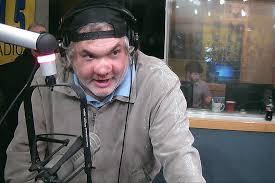 Komedian Amerika Artie Lange dari Madtv Ditangkap Karena