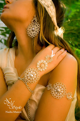 Nadia Musco style gioielli
