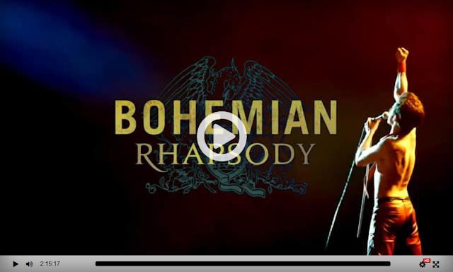 Boheiman Rhapsody 2018 Full Movie Popular Movies All Time