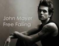 Free Fallin - John Mayer
