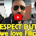 VIRAL VIDEO: KUWAITI NATIONAL HUMANGA KAY DUTERTE AT SA MGA OFW SA KUWAIT