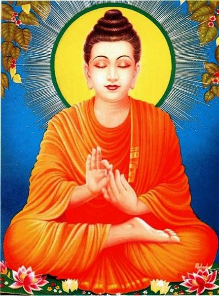Đạo Phật Nguyên Thủy - Kinh Trung Bộ - 2. Kinh Tất cả các lậu hoặc