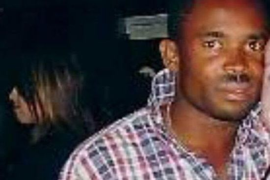 Face of Chijioke, Nigerian Man to be Executed for Drugs Tomorrow