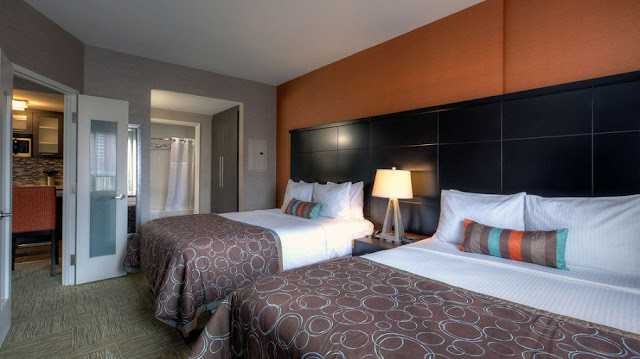 Staybridge Suites Hamilton