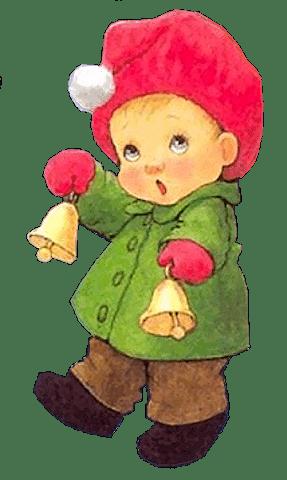 New Cute Baby Girl Wallpapers Imagenes Infantiles De Navidad Png