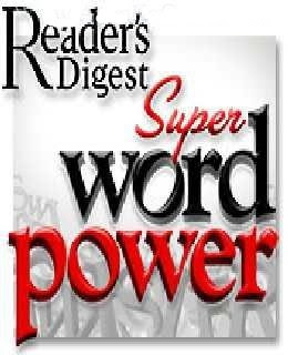Reader's Digest Super Word Power Free Download