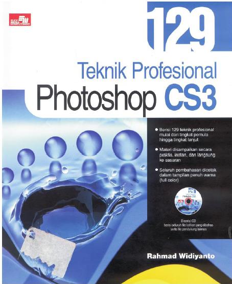 Ebook Photoshop Cs3 Indonesia