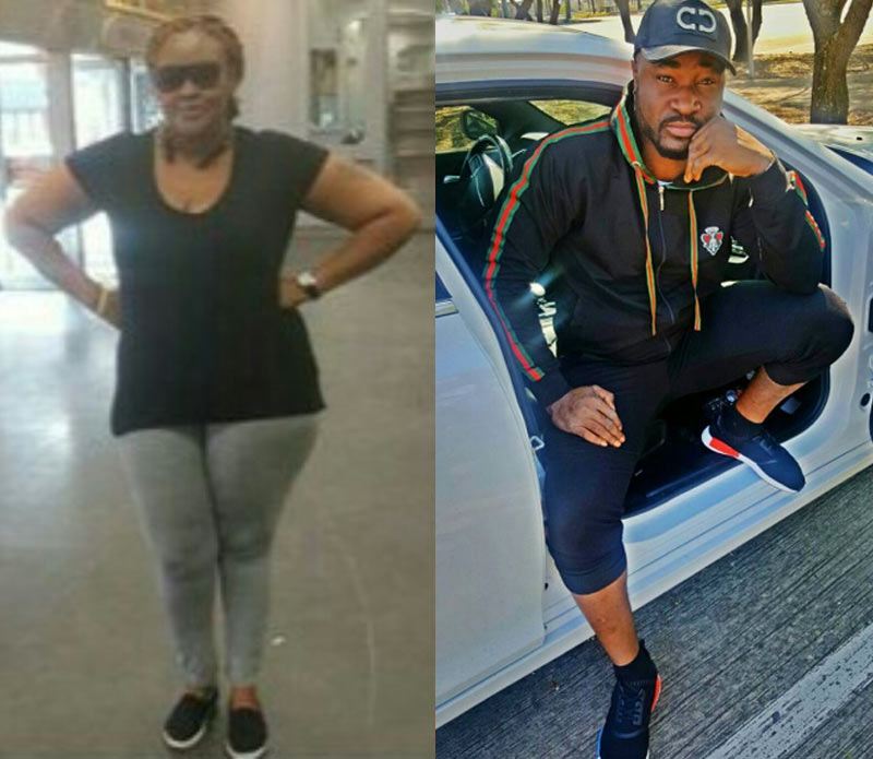 Woman threatens to kill Harrysong if he doesn't sleep with her (see chats)