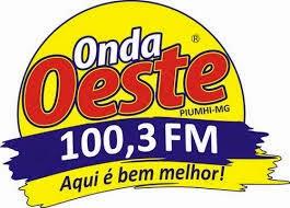 Rádio Onda Oeste FM 100,3