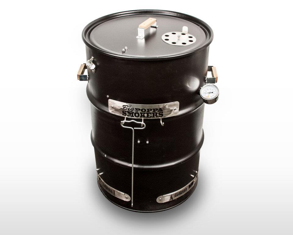 uds ugly drum smoker redneck bbq. Black Bedroom Furniture Sets. Home Design Ideas