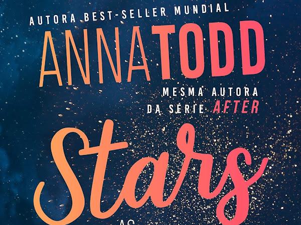 Turnê Stars Brasil: Anna Todd com As Estrelas entre Nós